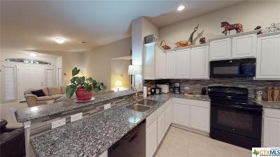 New Braunfels Single Family Home For Sale: 752 Spectrum Drive