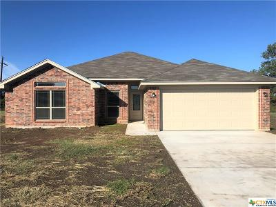 Coryell County Single Family Home For Sale: 313 Woods Drive