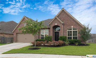 Single Family Home For Sale: 2884 Quail Crossing