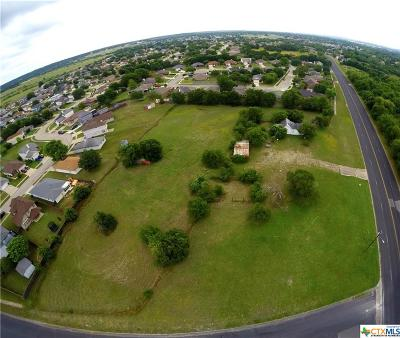 Killeen TX Residential Lots & Land For Sale: $299,900