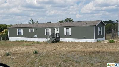 Copperas Cove Mobile/Manufactured For Sale: 902 Kubitz Road