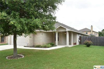 New Braunfels Single Family Home For Sale: 525 Roadrunner