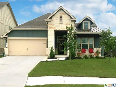 Schertz Single Family Home For Sale: 8919 Sage Stem Corner