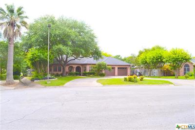 New Braunfels Single Family Home For Sale: 2342 Waterford Grace