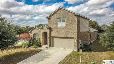New Braunfels Single Family Home For Sale: 1944 Eastern Finch