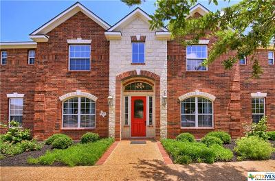 Milam County Single Family Home For Sale: 101 Regina Court