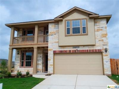San Marcos Single Family Home For Sale: 3225 Jacob Lane