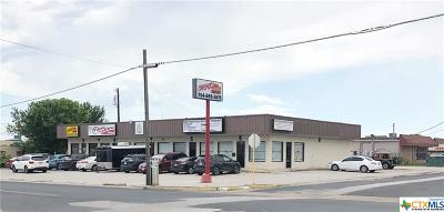 Killeen Commercial For Sale: 815 N 8th Street