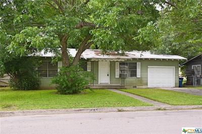 New Braunfels TX Rental For Rent: $1,000