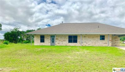 Gatesville Single Family Home For Sale: 114 Woodhollow Road