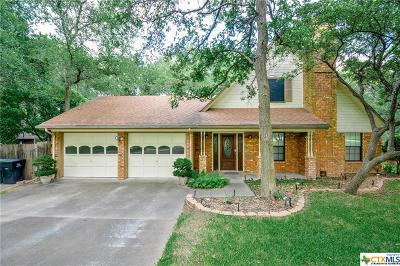 Belton Single Family Home For Sale: 305 Ben Nevis Lane