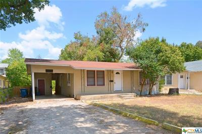 New Braunfels TX Rental For Rent: $1,025