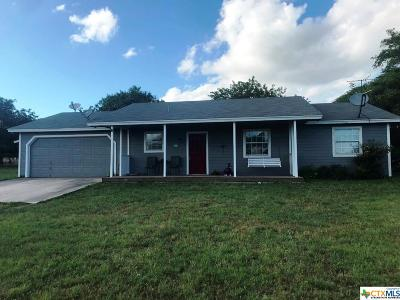 Lampasas Single Family Home For Sale: 2575 Fm 1715