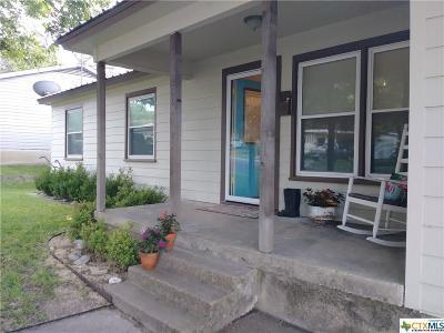 Gatesville Single Family Home For Sale: 131 N 28th Street