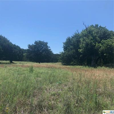 Belton Residential Lots & Land For Sale: 12025 E Knights Way