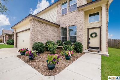 New Braunfels Single Family Home For Sale: 782 Wolfeton Way