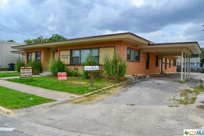 San Marcos Rental For Rent: 302 W San Antonio Street #101