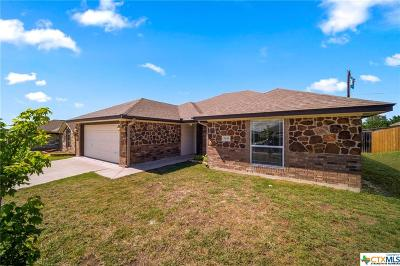 Coryell County Single Family Home For Sale: 3414 Lauren Street