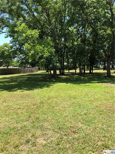 Copperas Cove Residential Lots & Land For Sale: 208 N Main Street