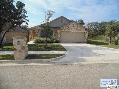 San Marcos Rental For Rent: 2105 Meadow View Drive