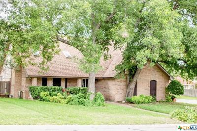 Harker Heights Single Family Home For Sale: 800 Love Court