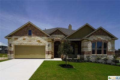 Boerne Single Family Home For Sale: 137 Stablewood Court