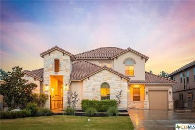 New Braunfels Single Family Home For Sale: 2457 Kookaburra Drive