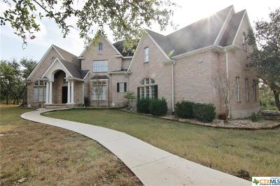 New Braunfels Rental For Rent: 157 Clear Ridge