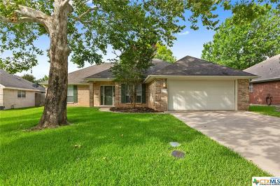 Temple, Belton Single Family Home For Sale: 313 Beaver Loop