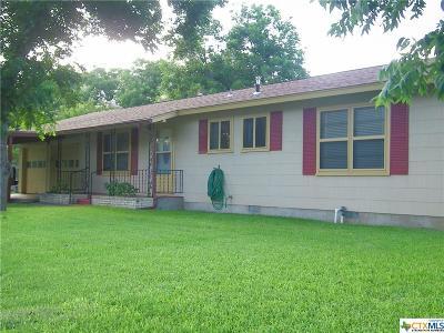 Seguin Single Family Home For Sale: 202 Patton Drive