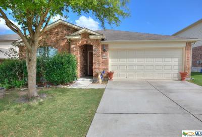 Cibolo Single Family Home For Sale: 5501 Columbia Drive