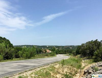 Canyon Lake Residential Lots & Land For Sale: 418 Cielo Vista