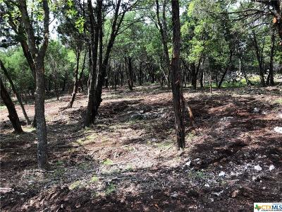 Residential Lots & Land For Sale: 15933 Salado Drive