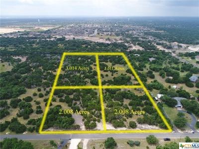 Georgetown Residential Lots & Land For Sale: 409 Doe Run #Lot 1