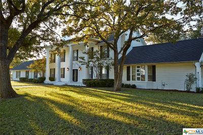 Single Family Home For Sale: 1912 County Road 4120