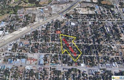 Temple Commercial For Sale: 916 S 45th Street