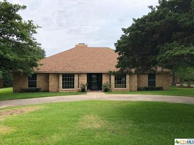 Coryell County Single Family Home For Sale: 104 Rocky Road