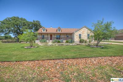 Single Family Home For Sale: 1174 Via Principale