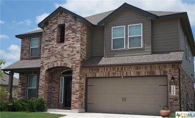 New Braunfels Single Family Home For Sale: 1295 Lauren Street