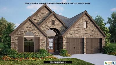 Single Family Home For Sale: 28549 Shailene Drive