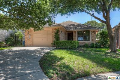 New Braunfels Single Family Home For Sale: 1359 Patio Drive
