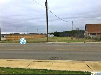 Killeen TX Residential Lots & Land For Sale: $245,000