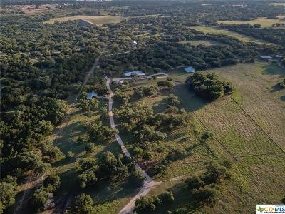 New Braunfels Residential Lots & Land For Sale: 1750 Hueco Springs Loop Road