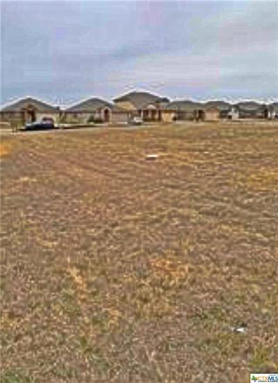 Killeen TX Residential Lots & Land For Sale: $275,000