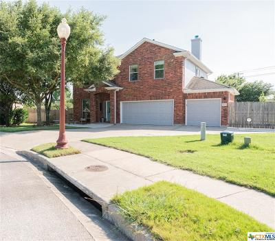 Pflugerville Single Family Home For Sale: 1703 Alison Ann Court