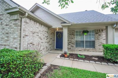 Belton Single Family Home For Sale: 913 Pin Oak Drive