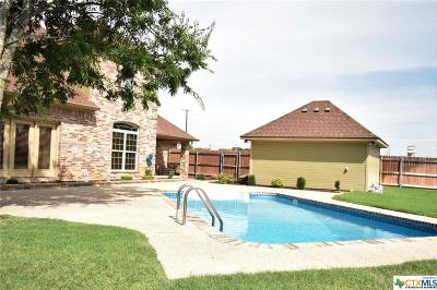 Waco TX Single Family Home For Sale: $424,900