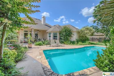 Seguin Single Family Home For Sale: 189 Las Brisas Boulevard