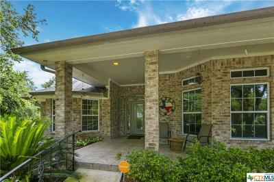 Belton Single Family Home For Sale: 472 Arrowhead Point Road
