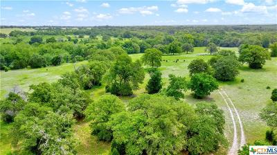 Elgin Residential Lots & Land For Sale: Old Sayers Road